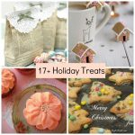 17 Holiday Cookies, Breads, Cakes