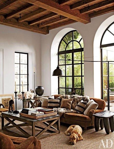 Top 10 Most Fabulous Interior Designs