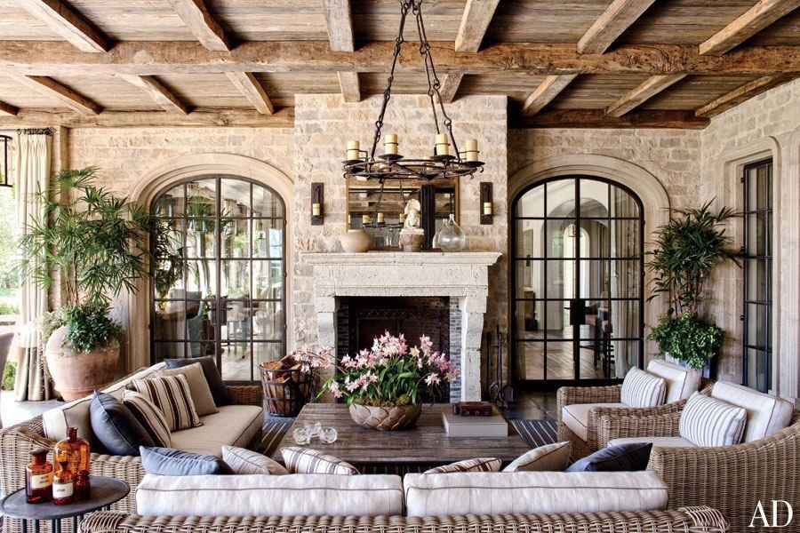 10 Top Interior Designs – Styles to Steal