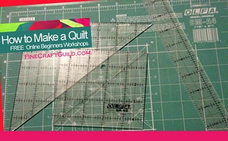 quilting supplies and quilting tools :: fabric rulers