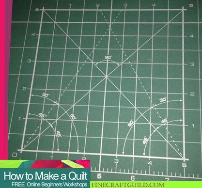 quilting tools, quilting supplies :: mats