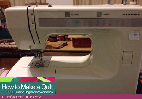 quilting supplies and quilting tools :: best sewing machines for quilting