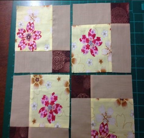 class on finished blocks, janeen van niekerk free quilting workshop