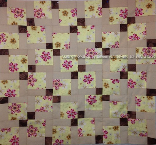 free paper piecing quilt pattern