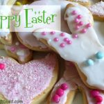 happy easter cookie recipe