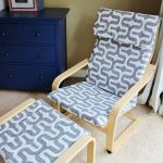 ikea poang chair cover sewing pattern