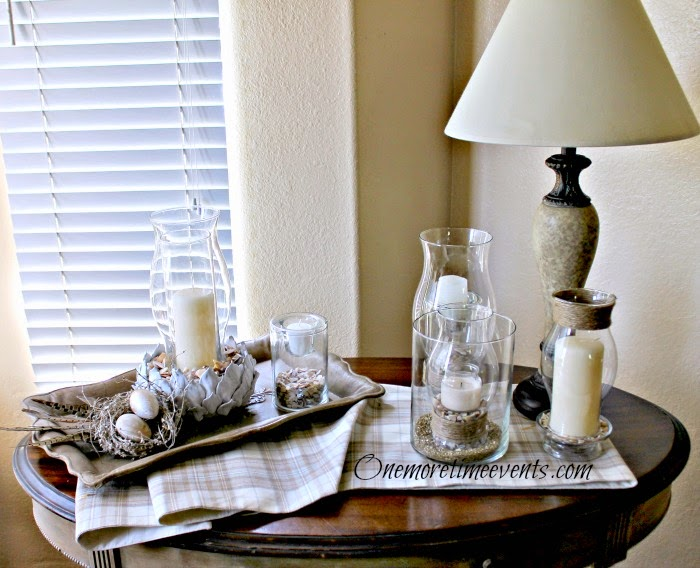 How To Layer Glass Home Accessories