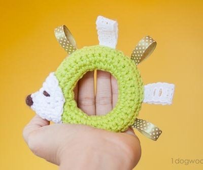 Beautiful Free Crochet Patterns @ my Pinterest Board