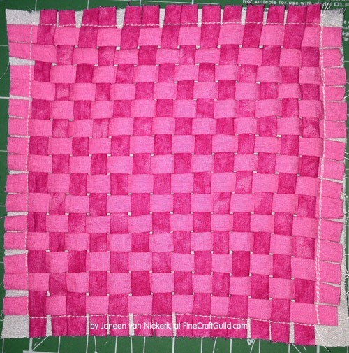 how to make a unique modern lap quilt, tutorial for beginners, quilting class 9