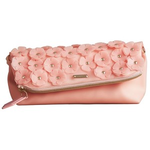 burberry petal bag