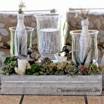 natural father's day centerpieces