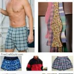 Handmade Fathers Day gifts :: Free Sewing Patterns for Men :: FineCraftGuild.com