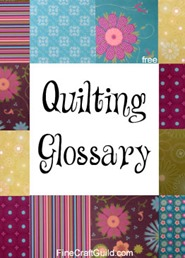 quilting_terms