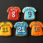 Sugar Cookies + Cupcakes to Celebrate the World Cup