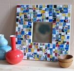 mosaic kayte terry creditcards craft stylish