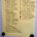 Fall Organizing Tips