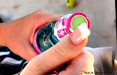 Bottle Candlestick opening2