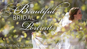 Photography Workshop for Beautiful Bridal Portraits