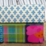 Pretty DIY Craft Organizer Box :: FineCraftGuild.com