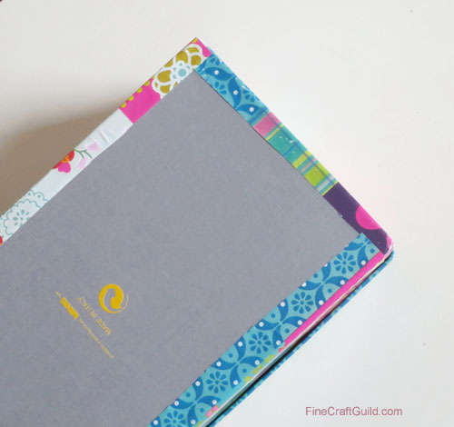 Craft organizer box DIY :: FineCraftGuild.com