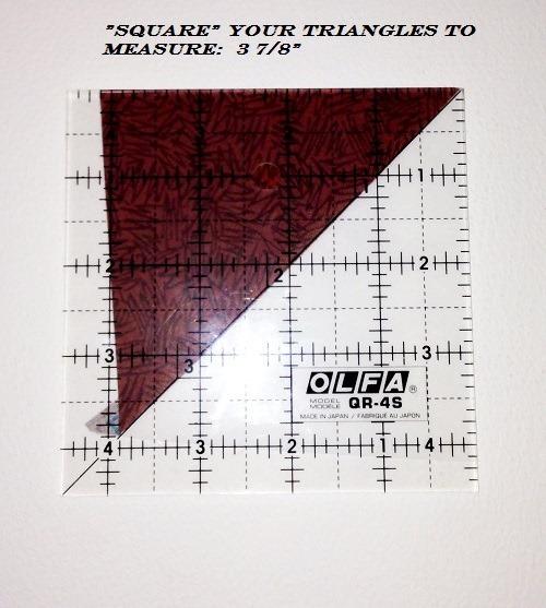 Free quilting workshop :: greek square quilt block pattern :: FineCraftGuild.com