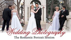 DIY Wedding Guest Book Frame with Hearts - FineCraftGuild.com