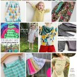 Free sewing Patterns for Kids winter