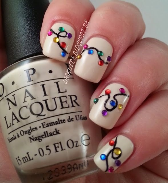 christmas_lights_nail_art