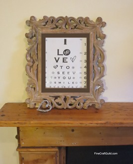 framed_printable_eyesight_chart_freeibie