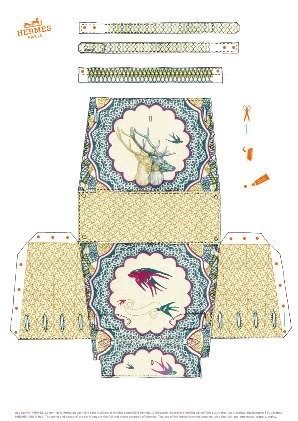 luxurious gift bag designs