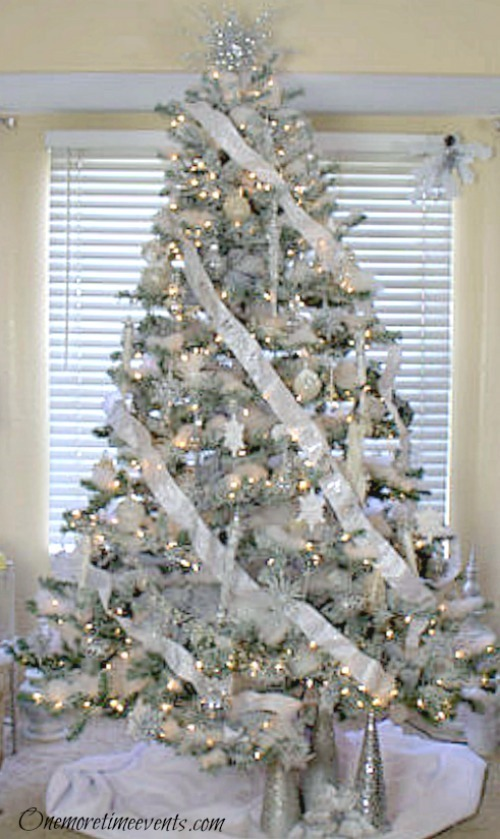 DIY Christmas Tree Topper Star