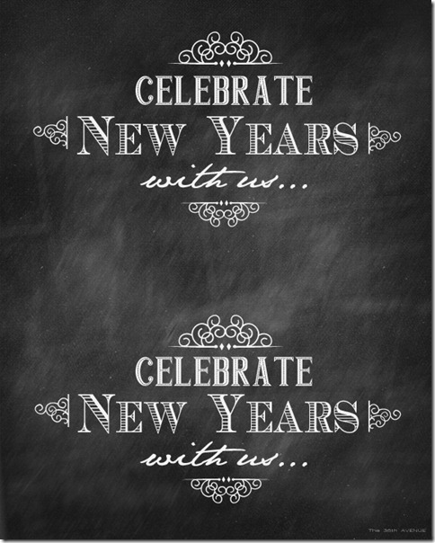free New Years Eve Party Printables, celebrate_this_nye_with_us