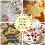 Christmas Cookies Recipe Exchange (LINKY PARTY)