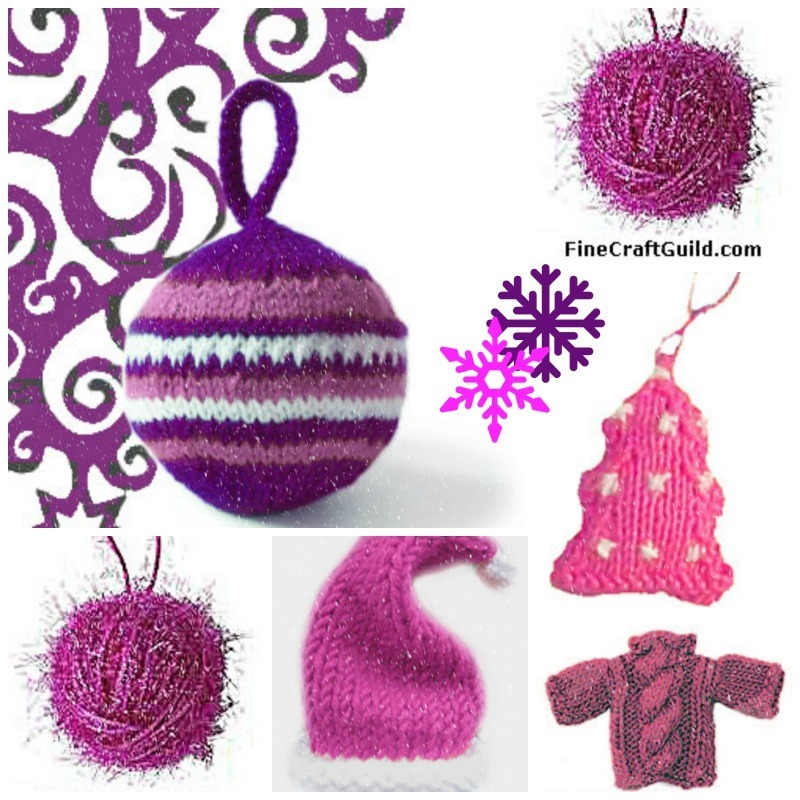 christmas_ornaments_knitting_patterns