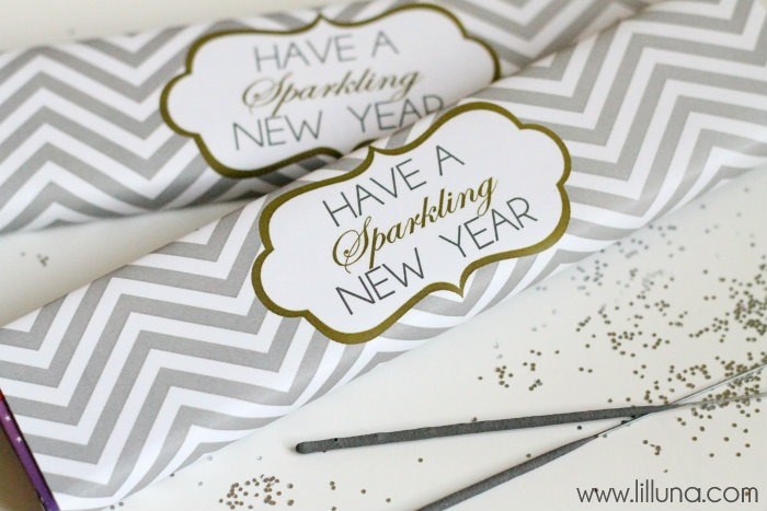 free New Years Eve Party Printables, have_a_sparkling_new_year