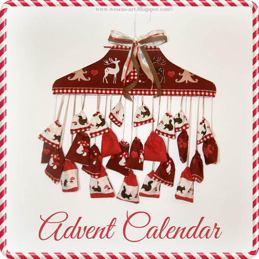homemade_advent_calendars_fabric_coathanger