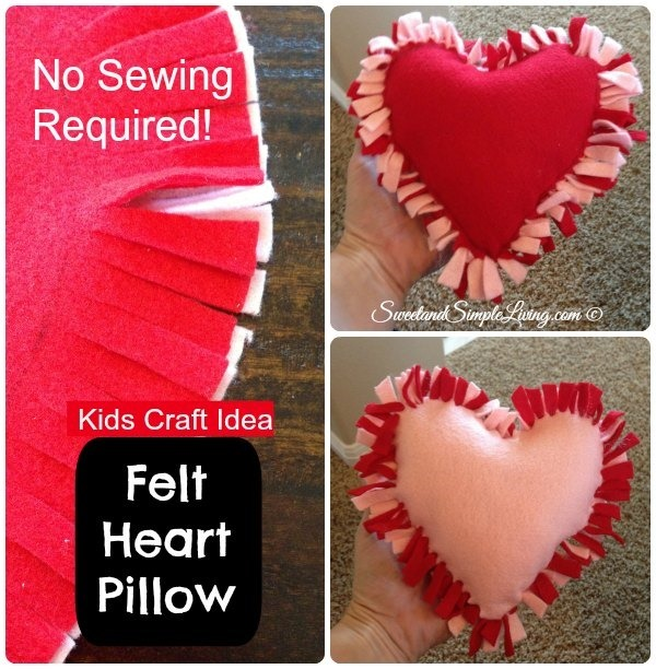 Kids-Valentines-Heart-Pillow