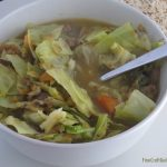 best cabbage recipes soup :: finecraftguild.com