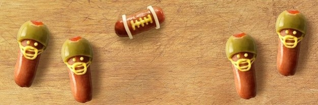 easy_appetizers_dog_football players