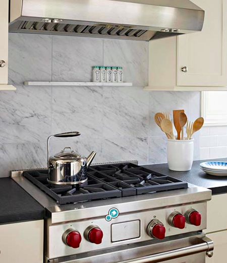 marble backsplash ideas