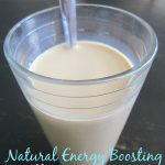 Natural Energy-boosting Molasses Drink