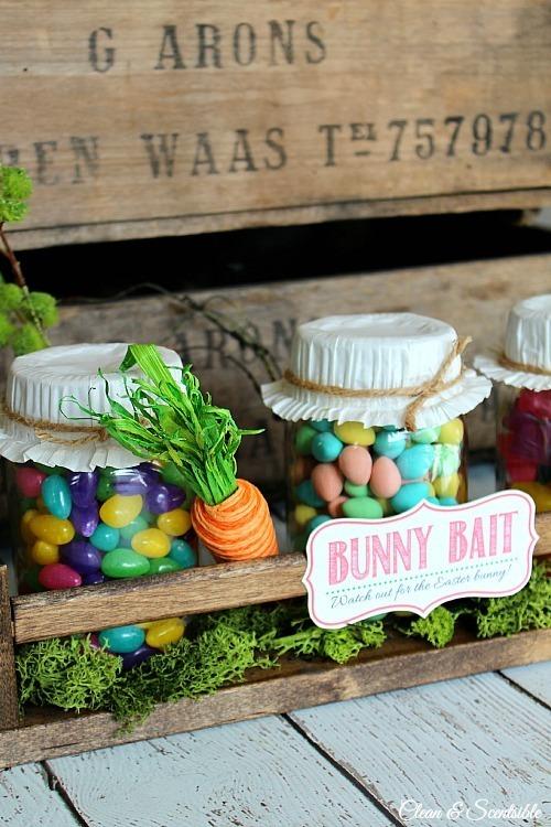 Easter-mason-jars-and-free-printable