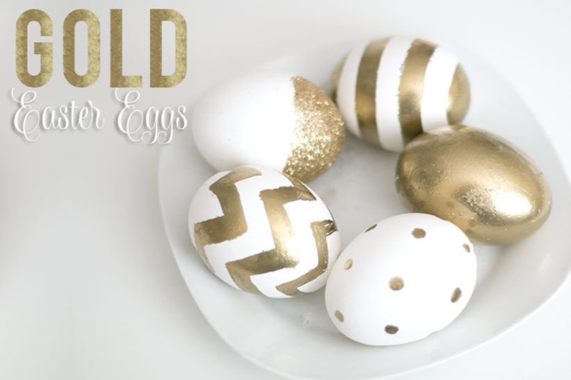 diy_golden_easter_eggs