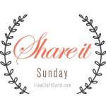 SHARE IT sunday linky party 21 + 2 Awesome Party Features