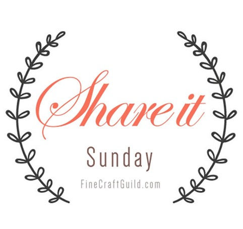 share it sunday linky party