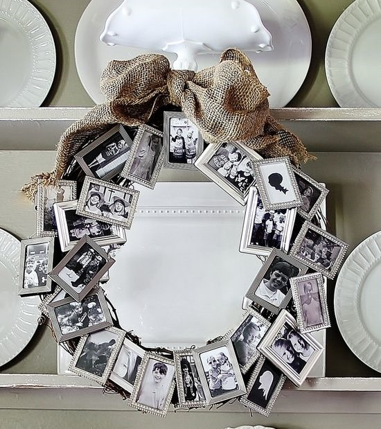 creative_photo_frame_wreath by infarrantly creative