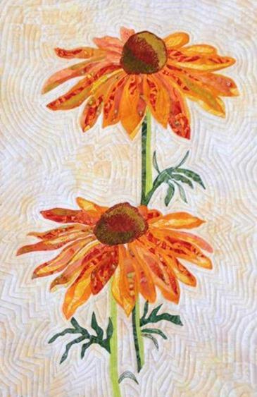 orange_flowers_quilt