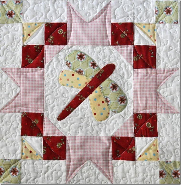 butterfly_quilt_block_pattern