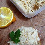 Lunchbox Hummus Recipe