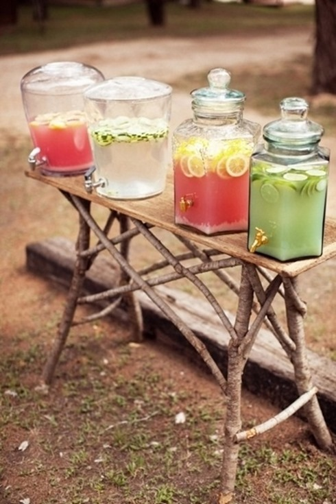 lemonade_stand_graduation_party_ideas :: Graduation Party Ideas
